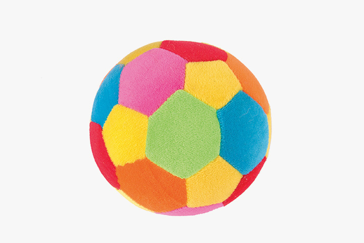 A Colorful Ball - 1 Year old gifts boy