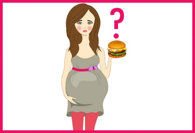 8 Harmful Effects Of Eating Junk Food During Pregnancy