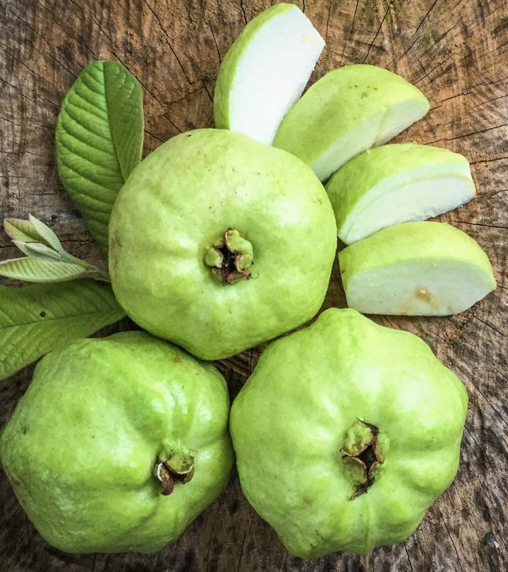 Is It Safe To Eat Guava During Pregnancy
