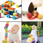 19 Best Gifts For One Year Old Baby