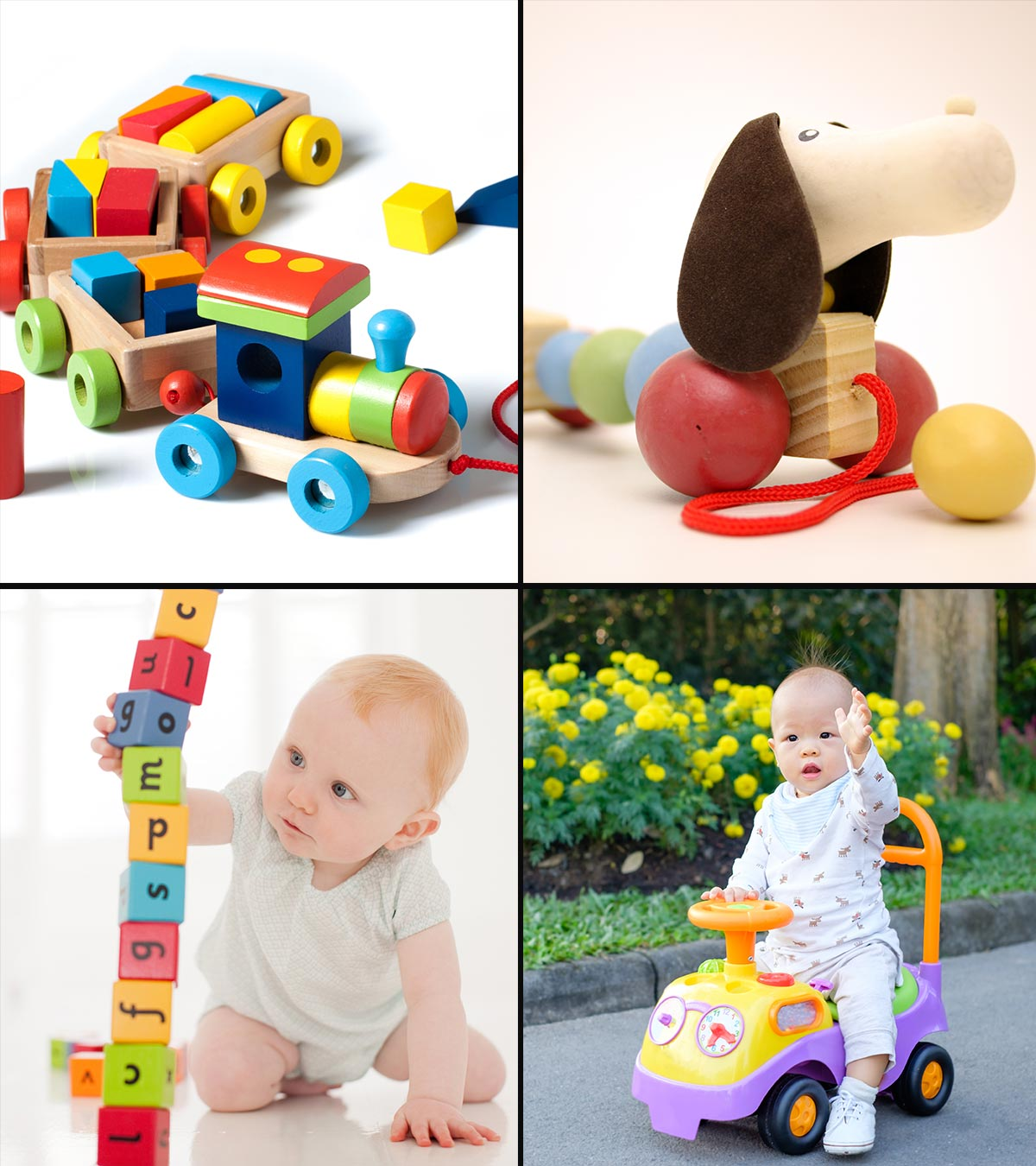 19 Best Gifts For 1 Year Old Baby