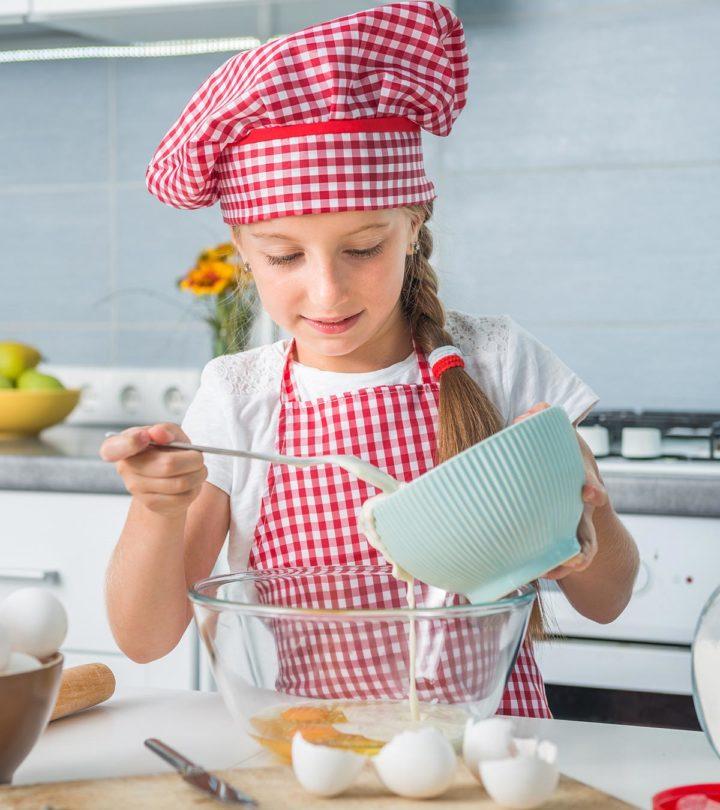 Egg Recipes For Kids