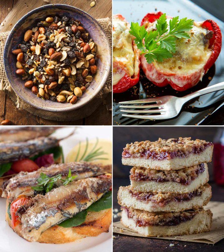 21-Healthy-Pregnancy-Snacks