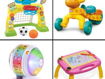 26 Best Gifts For One-Year-Old In 2021