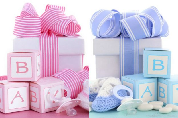 45 fun unique and homemade gift ideas for baby shower