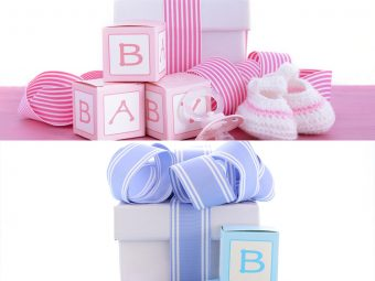 35 Fun, Unique, And Homemade Gift Ideas For Baby Shower