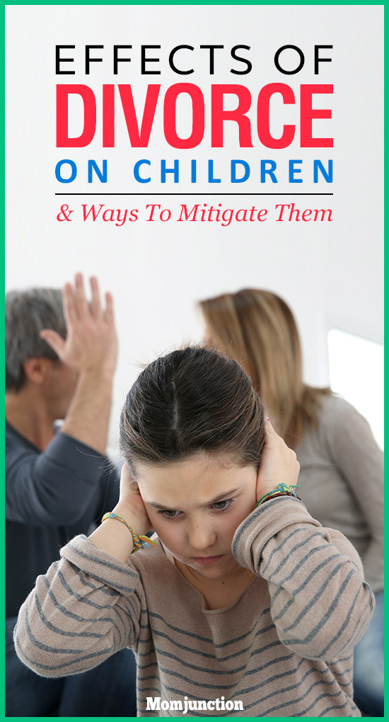 the impacts of divorce on children 124 nalsar law review [vol6 : no1 impact of divorce on children : a socio- economic and legal study vijender kumar • introduction this paper evaluates the traumatic experience of the children of divorced parents.