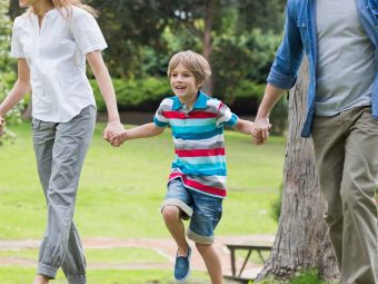 8 Simple & Easy Tips For Raising Your Kids Right