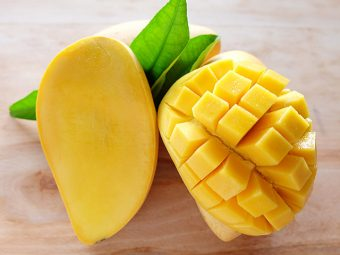 9 Proven Health Benefits Of Eating Mangoes In Pregnancy