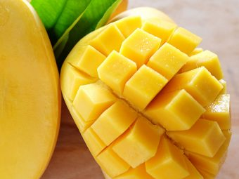 9 Health Benefits Of Eating Mangoes In Pregnancy