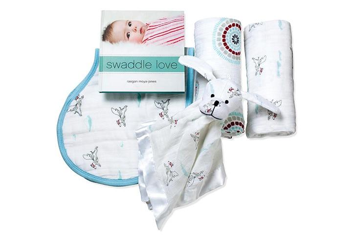 Aden + Anais New Beginnings Gift Set