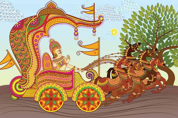 17 Best Lord Krishna Stories For Kids
