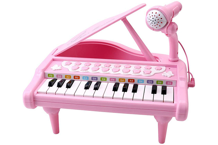 Amy&Benton Toddler Piano Toy