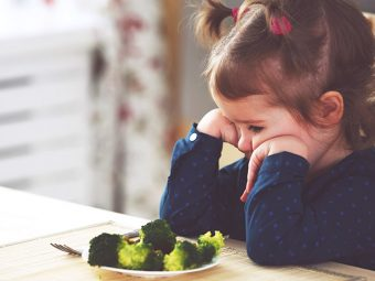 Anemia In Children – Causes, Symptoms And Treatment