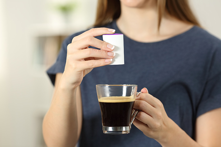 Artificial Sweeteners During Pregnancy
