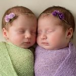 Best And Unique Twin Baby Girl Names With Meanings1