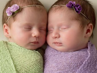 50 Best And Unique Twin Baby Girl Names With Meanings