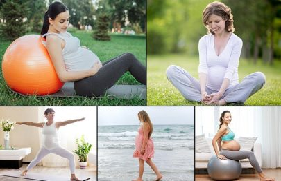 9 Best Exercises To Induce Labor Naturally