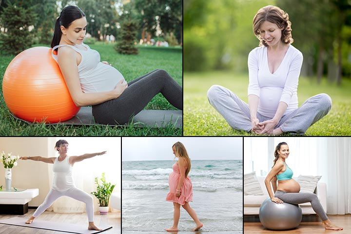 Best Exercises To Induce Labor Naturally