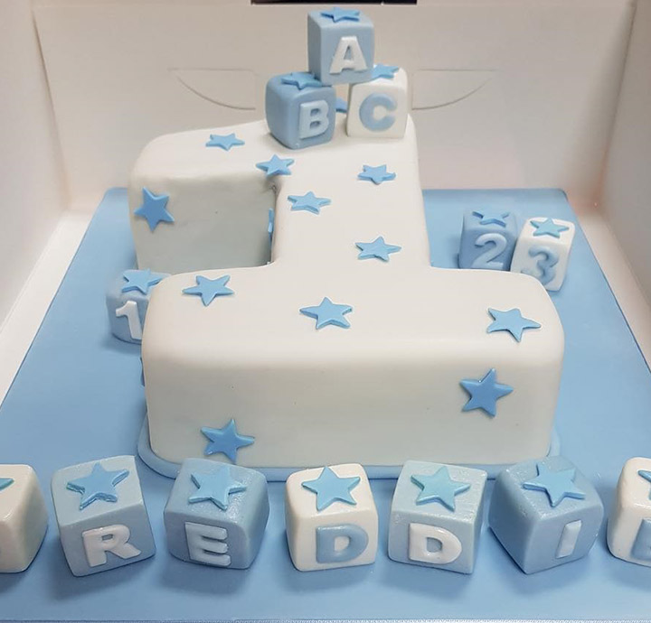 1st Birthday Cake Boy.39 Awesome Ideas For Your Baby S 1st Birthday Cakes