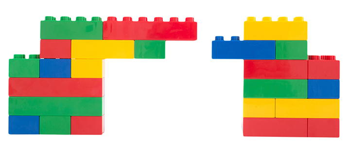 Build A Bridge - Fun team building activities for kids