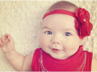 4 Unique Ways To Choose A Popular Name For Your Baby