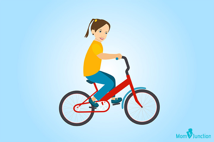 15 Simple Exercises For Kids To Do At Home
