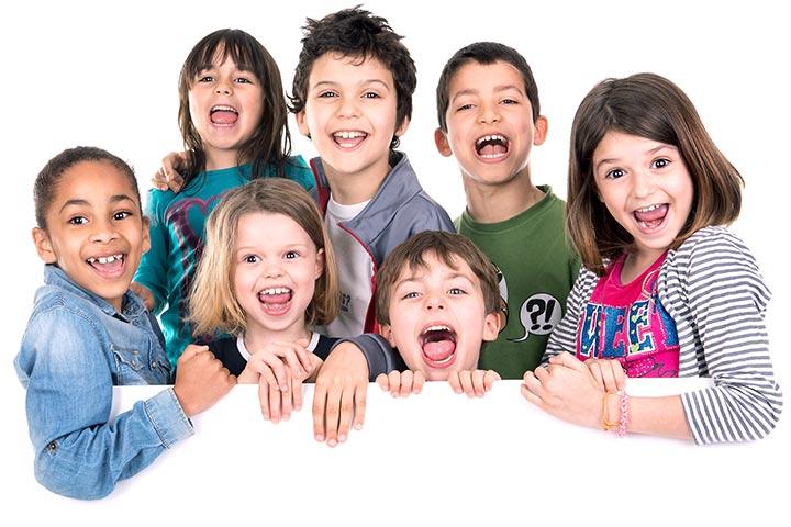 Dragon's Den - Indoor team building activities for kids