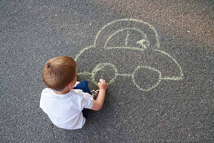 Dream Car - Team challenge games for kids