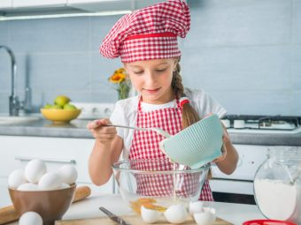 20 Healthy And Easy Egg Recipes For Kids
