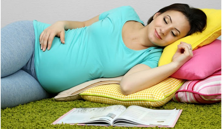 Enhance Sleeping During Pregnancy