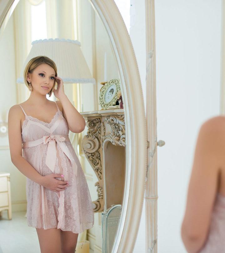 Beauty Tips For Pregnant Women