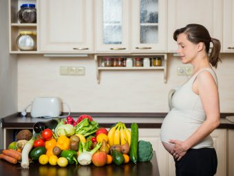 27 Foods To Avoid During Pregnancy