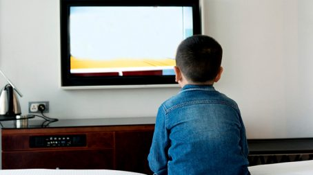 Good And Bad Effects Of Television On Children