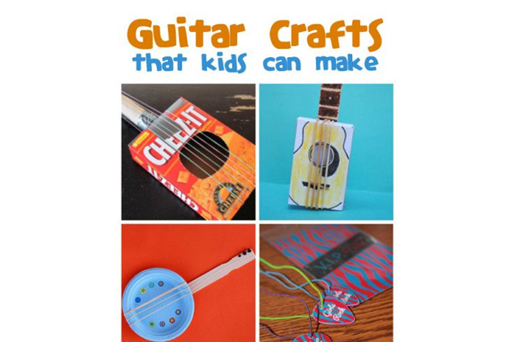 Guitar-Crafted