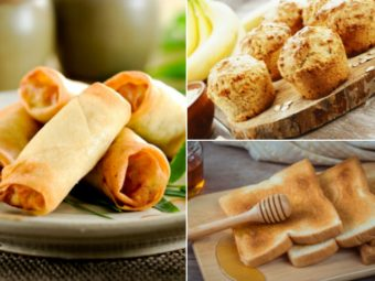 21 Healthy And Yummy Finger Foods For Toddlers