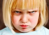 How To Deal With Kids' Tantrums?