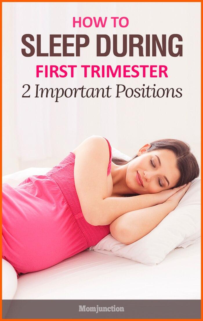 Orgasm during first trimester safe