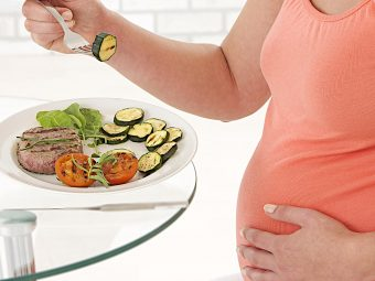 Is It Safe To Consume Seafood During Pregnancy?