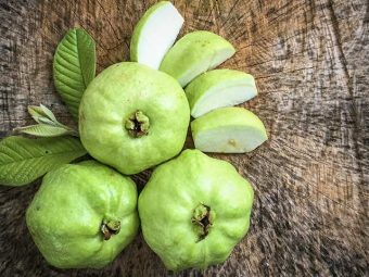 14 Amazing Health Benefits Of Eating Guava During Pregnancy