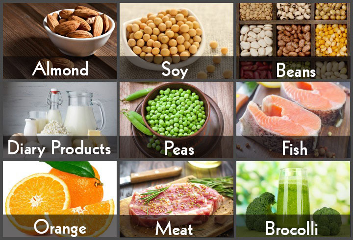 10 best food sources of calcium for kids calcium rich foods for your kids forumfinder Choice Image