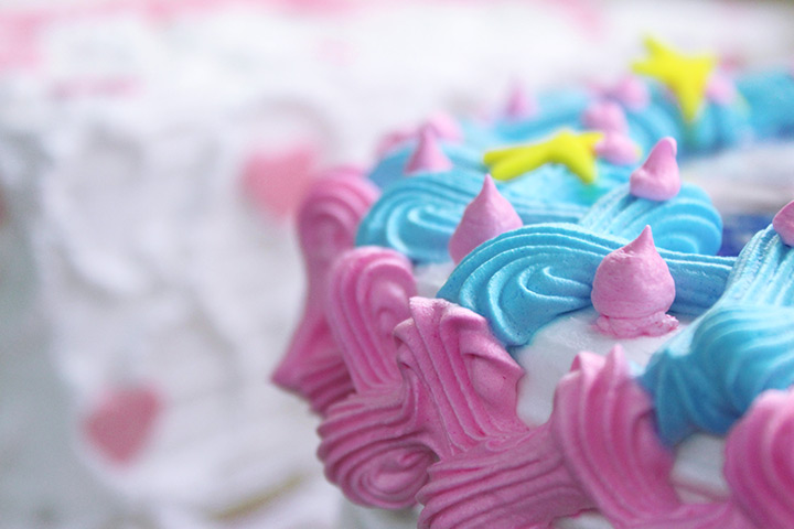 13 Creative Cake Ideas For Your Baby Shower
