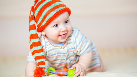 Popular Baby Boy Names With Meanings