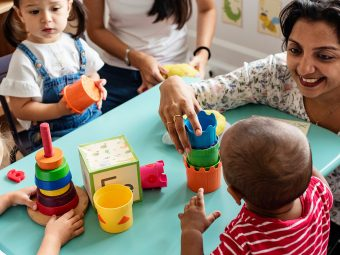 20 Best Pre-Play Schools In Delhi For Your Kid