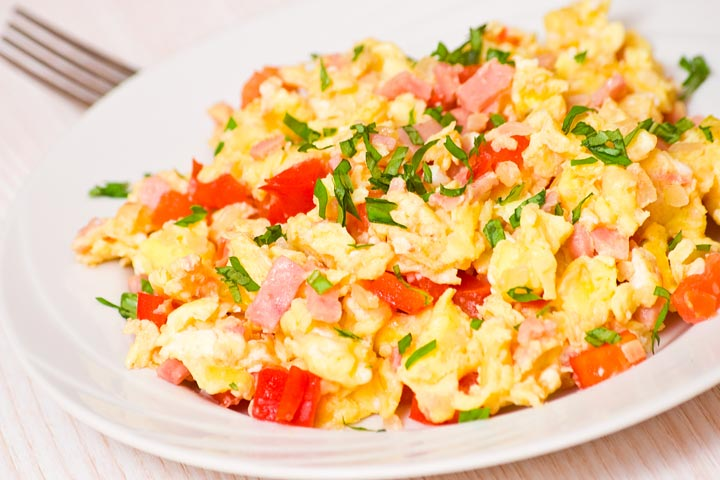 20 healthy and easy egg recipes for kids egg recipes for kids scrambled eggs with a different taste forumfinder Choice Image
