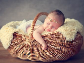 100 Amazing Short Baby Girl Names With Meanings