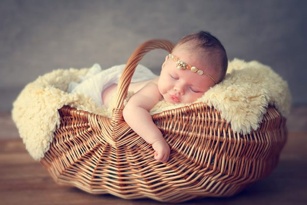100 Amazing Short Baby Girl Names With Meanings-2185