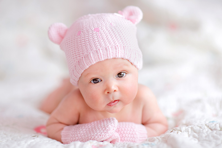 Sweet cute baby girl names with meanings