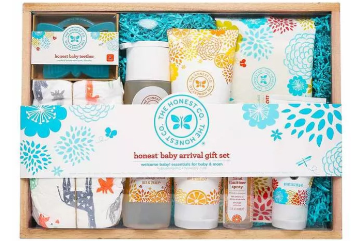 45 Unique Creative Baby Shower Gifts Ideas
