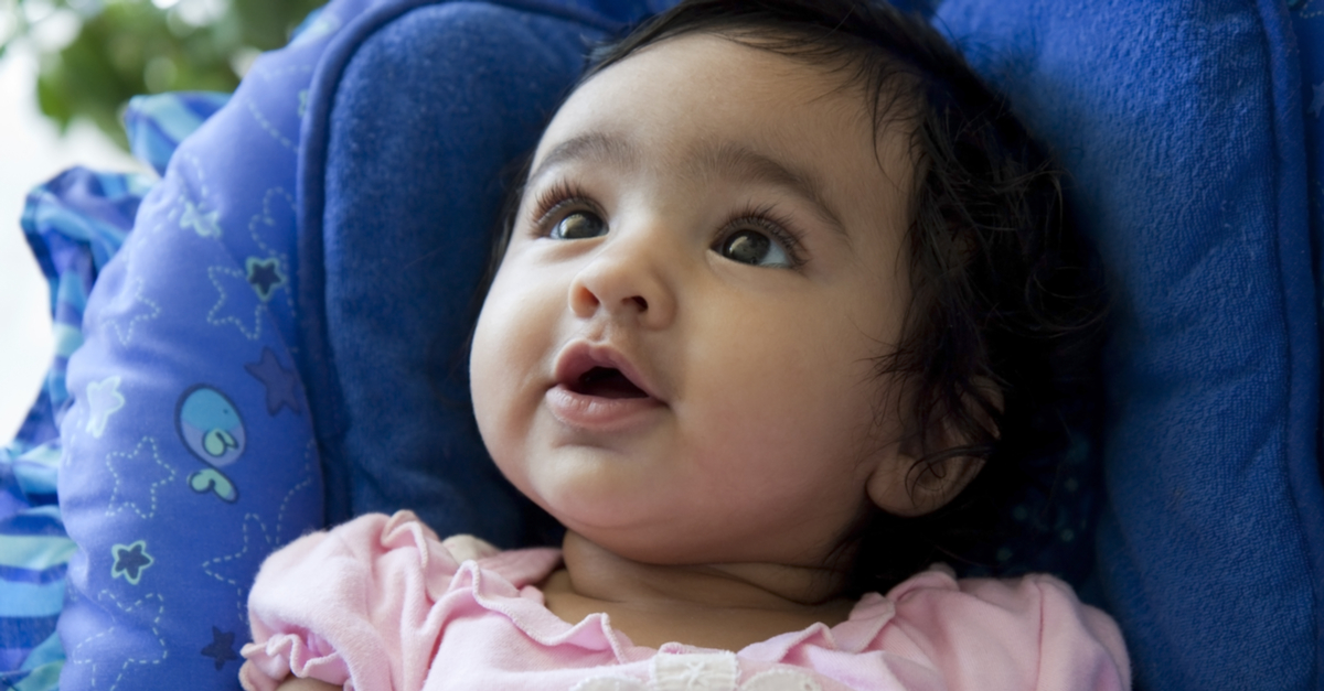 100 Latest Baby Girl Names With Meanings For 2019
